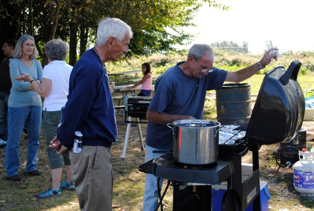 Harvest Barbecue